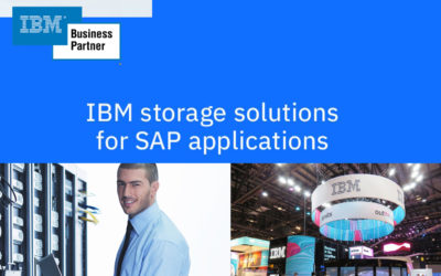 Ghulam Farooq Group of Companies (GFG)  bought IBM storages solution to run SAP